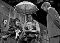 Единое пространство наций: традиционные ценности культуры / Международный театральный фестиваль Союза театров Европы (СТЕ)