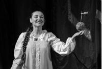 Сказка за сказкой / III Фестиваль театрального искусства для детей в Сарове