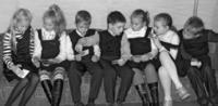 """Национальность куклы / IV Фестиваль национальных театров кукол """"Радуга"""""""
