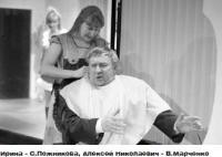 Прокопьевск. Новая драма как мелодрама