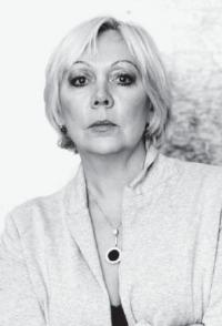 Театральная мама. Юбилей у Натальи Малевинской