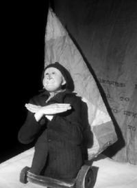 """Парус над городом / VI Открытый международный фестиваль любительских театров """"Ваш выход"""""""