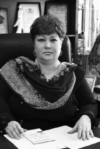 Галина Камыхина. 25 лет жизни в любви к театру (Астрахань)