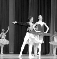 Чувашское — значит отличное. XII Международный балетный фестиваль