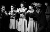Причуды и причины успеха.  XXVIII Международный фестиваль ВГИК