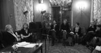 Столкновение культур/Мастер-класс Л.Додина для режиссеров Великобритании