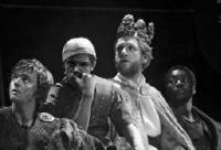 Два лика Королевского Шекспировского театра: Лондонские сезоны