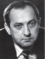 Умер Леонид Шатохин (Новочеркасск)