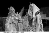 """О вечной любви и свободе / """"Аида """" и """"Щелкунчик"""" в Государственном театре оперы и балета Удмуртии"""
