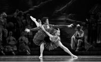 Феерия танца / Международный фестиваль классического балета им.Р.Нуриева