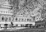 """Город постоянного театрального движения/IV фестиваль """"Театральные встречи на древнем Волоке"""""""