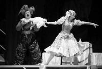 Бесконечная мелодия / III Международный фестиваль современной хореографии в Краснодаре