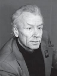 Умер Евгений Чудецкий
