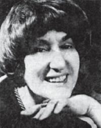 Предназначение Виталии Фридман