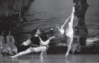 """""""Корсар"""" на XVIII Международном балетном фестивале в Республике Чувашии"""