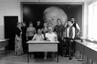 Следуя традициям классиков. Юбилей кафедры актерского мастерства Чеченского университета