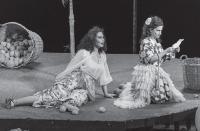 Профессиональный дебют в Ярославле / XII Молодежный фестиваль «Будущее театральной России»
