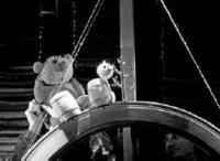 """Испытание детством/""""Колобок"""", """"Бармалей"""", Большой театр кукол"""