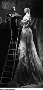 """Старые сны о новом/""""Сны Евгении"""" (Центр драматургии и режиссуры А.Казанцева и М.Рощина)"""