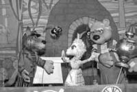 Консерватизм и поиск/Краевой театр кукол (г.Владивосток)