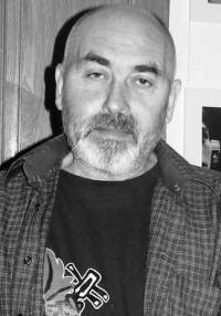 Вадим Гогольков (Хабаровск)