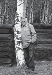 Умер Ярослав Барышев (Москва)