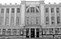 Юбилей Казачьего драматического театра