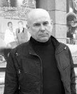 Юбилей Юрия Ковалева (Армавир)