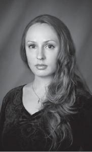 Умерла Светлана Лызлова (Зеленоград)