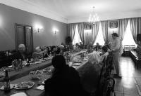 Встреча ветеранов СТД РФ в День памяти и скорби