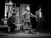 Вместе!  / I Международный театральный фестиваль в Ульяновске