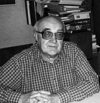 Ученый, хранитель, наставник / Юбилей у Вячеслава Нечаева (Москва)