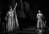 Сохраняя наследие / XXIX международный фестиваль классического балета им.Р.Нуриева