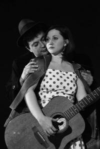 Вампиловские мелодии в судьбе актрисы