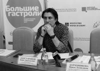 Там, где сердце / Борис Константинов (Москва)