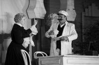 Чехов как бессмертие / Международный театральный фестиваль «Мелиховская весна»