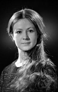 Ушла из жизни Тамара Дегтярёва (Москва)