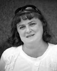 Умерла Анна Соколова (Прокопьевск)