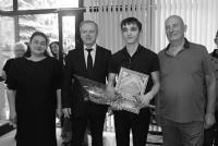 """Открывая новые таланты / """"Театральная весна"""" в Северной Осетии"""