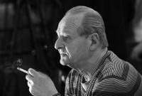 Режиссер, который не разочаровывает / Адольф Шапиро (Москва)
