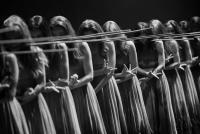 GISELLE-XXI: воздушные мытарства продолжаются /Версия Английского национального балета в постановке Акрама Хана
