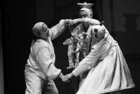Молодость поддерживается опытом / Амурский областной театр кукол