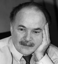 Умер Николай Губенко (Москва)