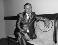 Умер Станислав Железкин (Мытищи)