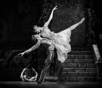 Парад сценических эмоций / Международный фестиваль классического балета имени Рудольфа Нуриева