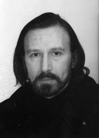 Полеты наяву / Валерий Харютченко (Тбилиси)
