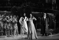 Оперная классика в зеркале современного театра