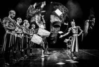 А значит - живем / V Всероссийский фестиваль «Волжские театральные сезоны» (Самара)