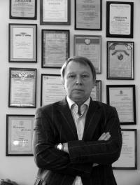 Преданность - качество редкое / Владимир Уваров (Владикавказ)