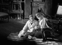 Театр, открытый Золотым ключиком / Театральная лаборатория по современной драматургии (Евпатория)
